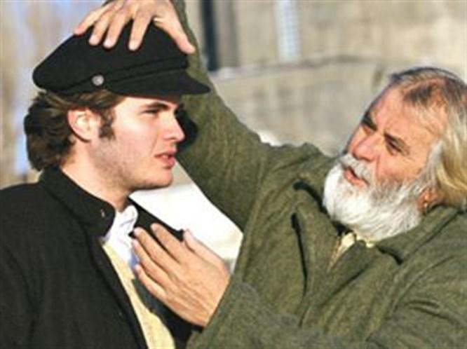"""""""Tarık Akan'ın oğluyum diyemem"""""""